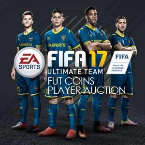 FIFA 17 Fut Coins Player Auction Key Kaufen Preisvergleich
