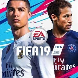 Kaufe FIFA 19 PS4 Preisvergleich