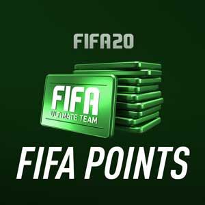 Kaufe FIFA 20 FUT Punkte Xbox One Preisvergleich