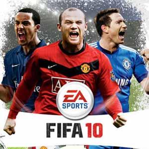 FIFA 2010 Xbox 360 Code Kaufen Preisvergleich