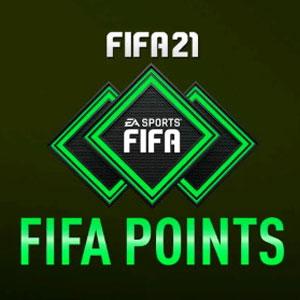 Kaufe FIFA 21 FUT Punkte PS4 Preisvergleich