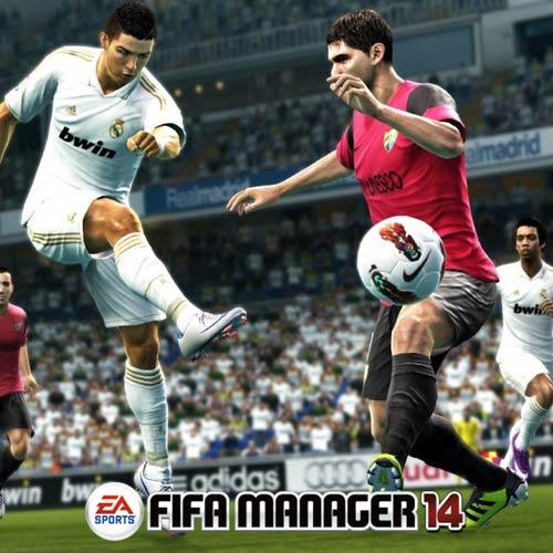 FIFA Manager 14 Key kaufen - Preisvergleich