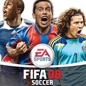 FIFA Soccer 08 Xbox 360 Code Kaufen Preisvergleich