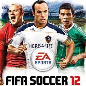 FIFA Soccer 12 PS3 Code Kaufen Preisvergleich