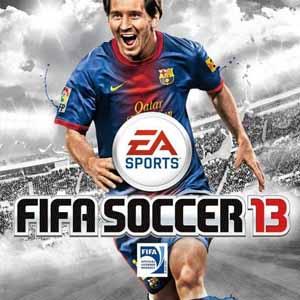 FIFA Soccer 13 Nintendo Wii U Download Code im Preisvergleich kaufen