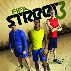FIFA Street 3 PS3 Code Kaufen Preisvergleich