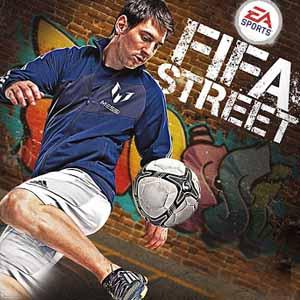 FIFA Street PS3 Code Kaufen Preisvergleich