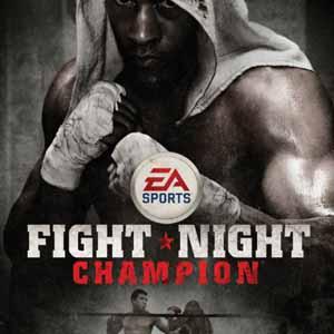 Fight Night Champion PS3 Code Kaufen Preisvergleich