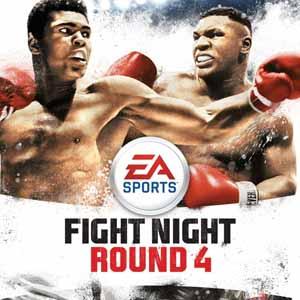 Fight Night Round 4 PS3 Code Kaufen Preisvergleich