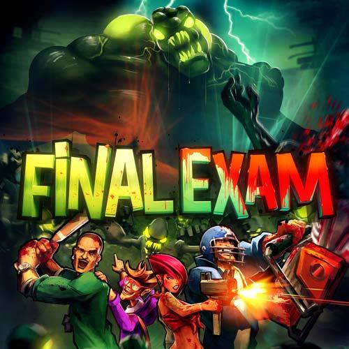 Final Exam Key kaufen - Preisvergleich
