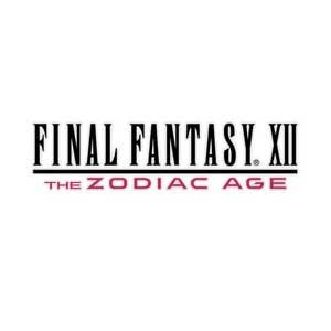 Final Fantasy 12 The Zodiac Age PS4 Code Kaufen Preisvergleich