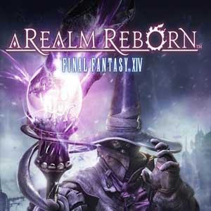 Final Fantasy 14 A Realm Reborn PS3 Code Kaufen Preisvergleich