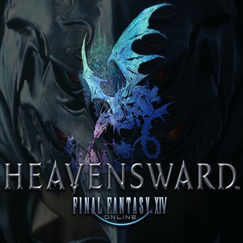 Final Fantasy 14 Heavensward PS3 Code Kaufen Preisvergleich