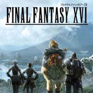 Final Fantasy 16 Key kaufen Preisvergleich