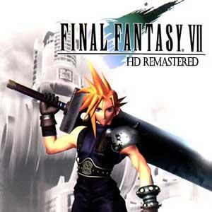 Final Fantasy 7 HD Remake PS4 Code Kaufen Preisvergleich