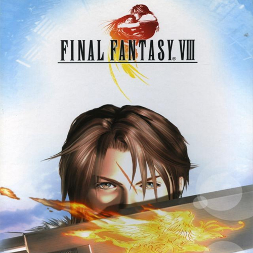 Final Fantasy 8 Key kaufen - Preisvergleich