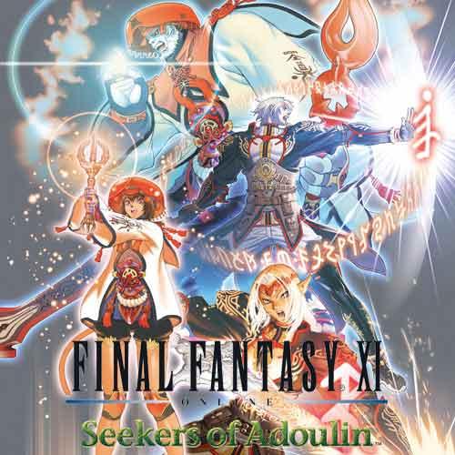 Final Fantasy XI DLC Im Banne Adoulins Key kaufen - Preisvergleich