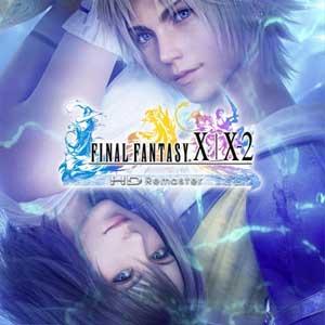 Final Fantasy X X-2 HD Remaster Key Kaufen Preisvergleich