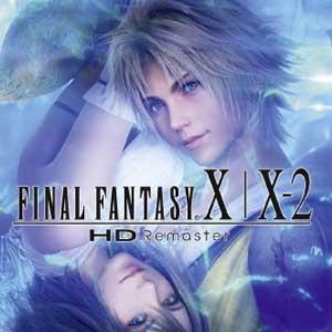 Final Fantasy X X2 HD Remaster Steelbook PS4 Code Kaufen Preisvergleich