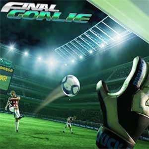 Final Goalie Football Simulator Key Kaufen Preisvergleich