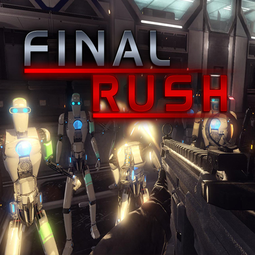 Final Rush Key Kaufen Preisvergleich