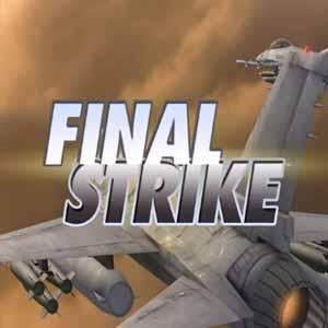 Final Strike Key Kaufen Preisvergleich