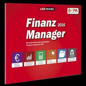 FinanzManager 2016 Key Kaufen Preisvergleich