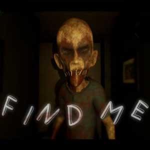 Find Me Horror Game