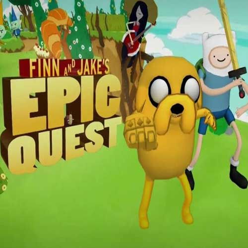 Finn and Jakes Epic Quest Key Kaufen Preisvergleich
