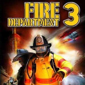 Fire Department 3 Key Kaufen Preisvergleich