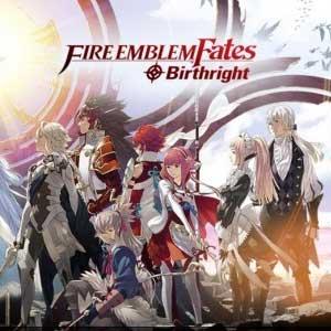 Fire Emblem Fates Birthright Nintendo 3DS Download Code im Preisvergleich kaufen