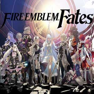 Fire Emblem Fates Nintendo 3DS Download Code im Preisvergleich kaufen