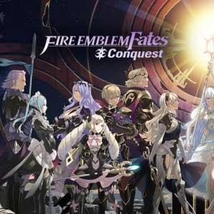 Fire Emblem Fates Conquest Nintendo 3DS Download Code im Preisvergleich kaufen