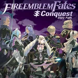 Fire Emblem Fates Conquest Story Path 3DS Download Code im Preisvergleich kaufen