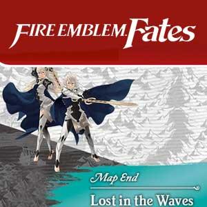 Fire Emblem Fates End Lost in the Waves 3DS Download Code im Preisvergleich kaufen