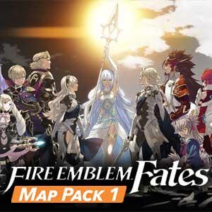 Fire Emblem Fates Map Pack 1 Nintendo 3DS Download Code im Preisvergleich kaufen