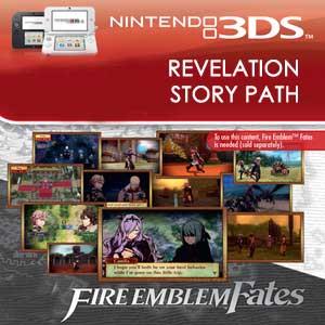 Fire Emblem Fates Revelation Story Path 3DS Download Code im Preisvergleich kaufen