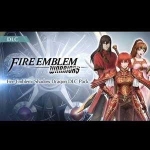Kaufe Fire Emblem Shadow Dragon DLC Pack Nintendo Switch Preisvergleich