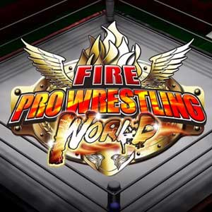 Kaufe Fire Pro Wrestling World PS4 Preisvergleich