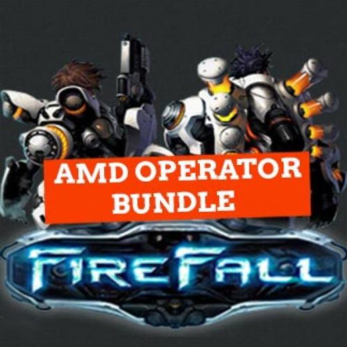 Firefall Operator Bundle Key Kaufen Preisvergleich