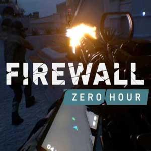 Firewall Zero Hour Key kaufen Preisvergleich