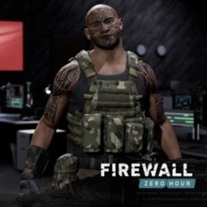 Kaufe Firewall Zero Hour Contractor Kane PS4 Preisvergleich