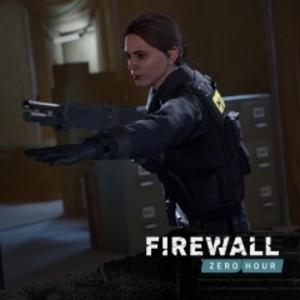 Kaufe Firewall Zero Hour Contractor Proxy PS4 Preisvergleich