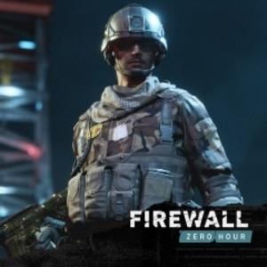 Kaufe Firewall Zero Hour Contractor Saul PS4 Preisvergleich