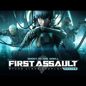 First Assault Section 9 Starter Crate Key Kaufen Preisvergleich