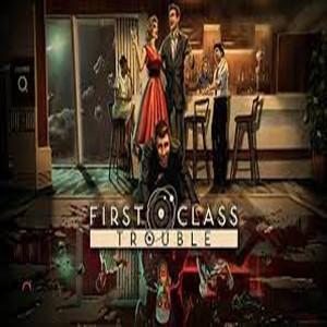 First Class Trouble Key Kaufen Preisvergleich