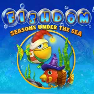 Fishdom Seasons Under the Sea Key Kaufen Preisvergleich