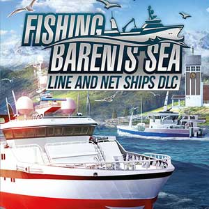 Fishing Barents Sea Line and Net Ships Key kaufen Preisvergleich
