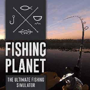 Fishing Planet Key Kaufen Preisvergleich