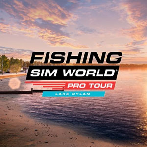 Fishing Sim World Pro Tour Lake Dylan